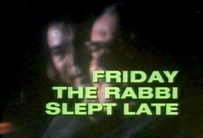 title thursday rabbi walked 0449240703 inner toob as seen on tv rabbi small