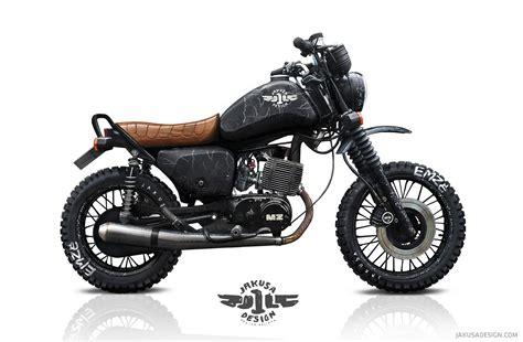 Mz Motorrad Website by Jakusa Design Mz Etz 150 Jd