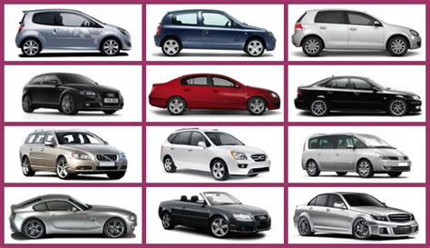 Car Hire Types by Compare Car Hire From 50 Companies With Carrentals Co Uk