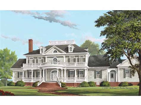neoclassical home plans floor plans aflfpw17895 2 story neoclassical house plans