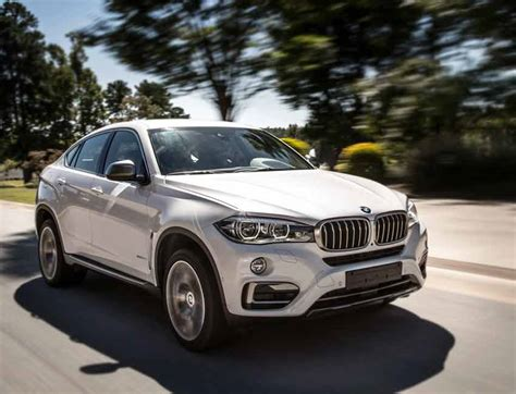 bmw maintenance plan complete guide to bmw s x6 maintenance