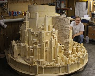tolkiens city  kings   matchsticks boing boing