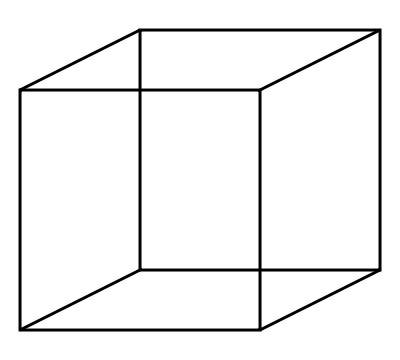 kubus maze 3d untuk edukasi rumus bangun ruang kubus tabung kerucut limas