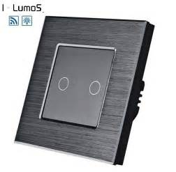 touch dimmer l i lumos luxury aluminium touch dimmer remote wifi 4g