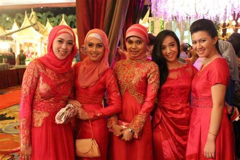 Kebaya Kartika Merah gaun kebaya 2 dress mode kebaya quot