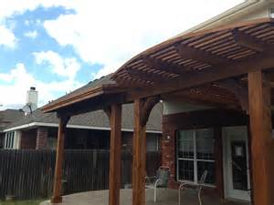 Backyard Patios On A Budget by Mckinney Patio Gets Patio Cover Pergola Hundt Patio Covers