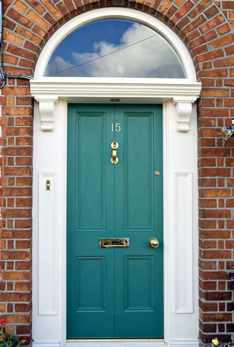 door color 25 best ideas about teal front doors on pinterest aqua