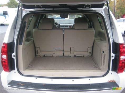Chevy Suburban Interior Dimensions by 2012 Chevrolet Suburban Ltz Trunk Photo 56591096