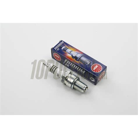 candele iridium 10pollici 10426 candela ngk br9eix iridium ngk