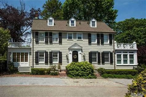 amityville horror house today the amityville horror home is for sale here are the details today com