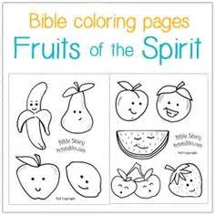 coloring pages gifts of the holy spirit the gifts of holy spirit sunday school coloring pages