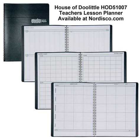 house plan book hod51007 house of doolittle lesson plan book