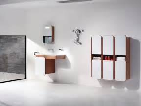 Small Bathroom Sinks With Cabinet by Ba 241 Os Minimalistas