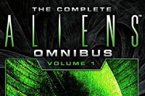 5 the complete aliens omnibus volume five original dna war books top 10 things i learnt when writing with a family member