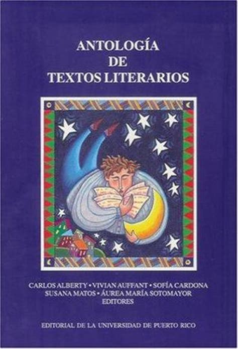 free book antolog 237 a de textos literarios free read books online