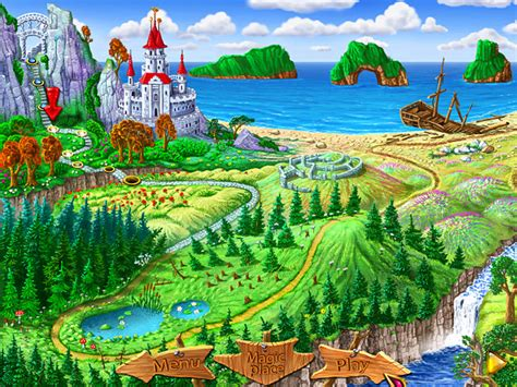 Land Giveaway - game giveaway of the day wizard land