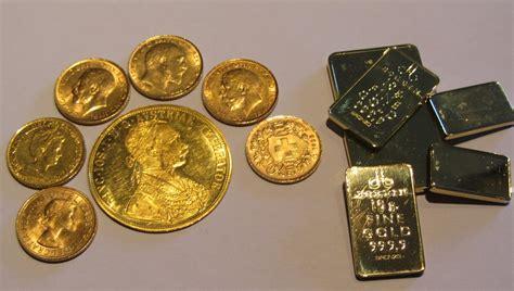 acquisto lingotti oro investire sicuro oggi l opzione monete e lingotti