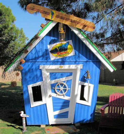 backyard kids house best 25 outdoor playhouse for kids ideas on pinterest playhouse for kids wooden