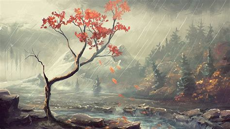 classic landscape wallpaper paintings wallpapers group with 49 items