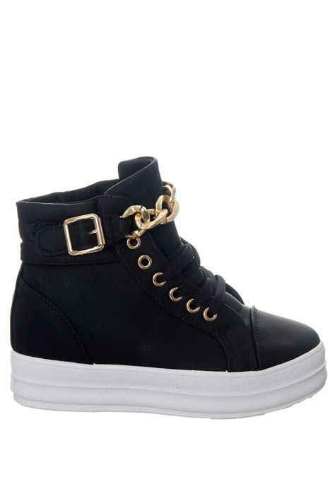 Casual Pumps 1 womens casual shoes pumps hi top trainers summer