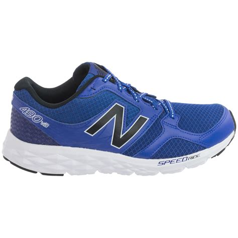 athletic shoes for new balance 490v3 running shoes for save 38