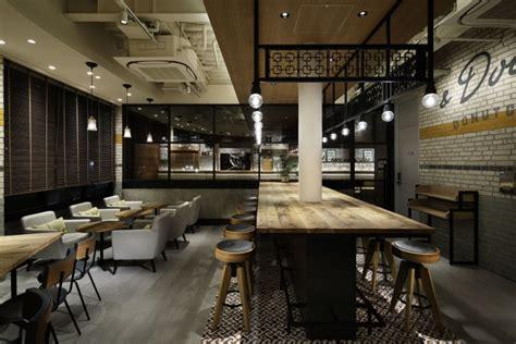 design cafe tokyo caf 233 187 retail design blog