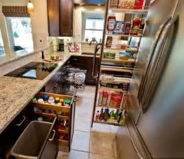 Kitchen Cabinet Pullouts Pull Out Cabinets Kitchen Cabinet Trends To Change The