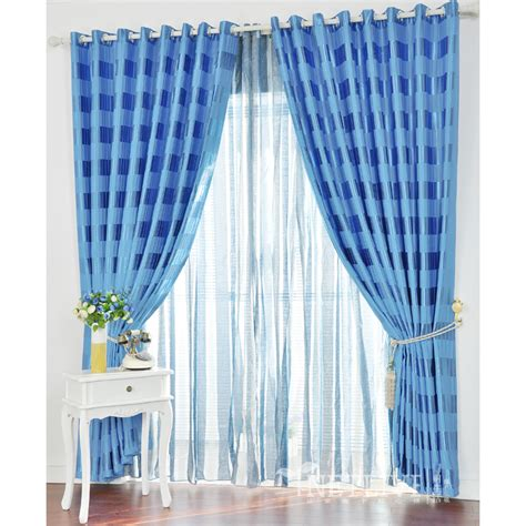 ocean curtains ocean blue curtains curtain ideas