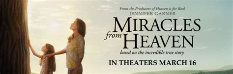 Miracles In Heaven Free Twelve Thirty Media Producer Franklin On Quot Miracles From Heaven Quot
