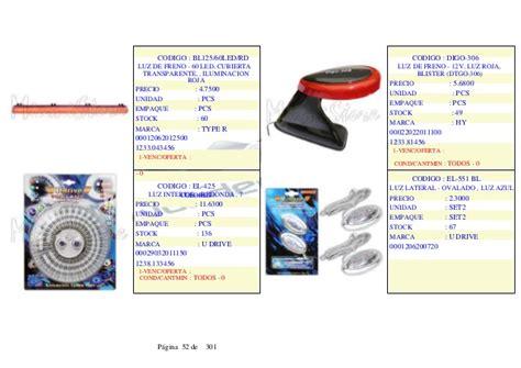 Strobo Hy 3013 accesorios autopartes