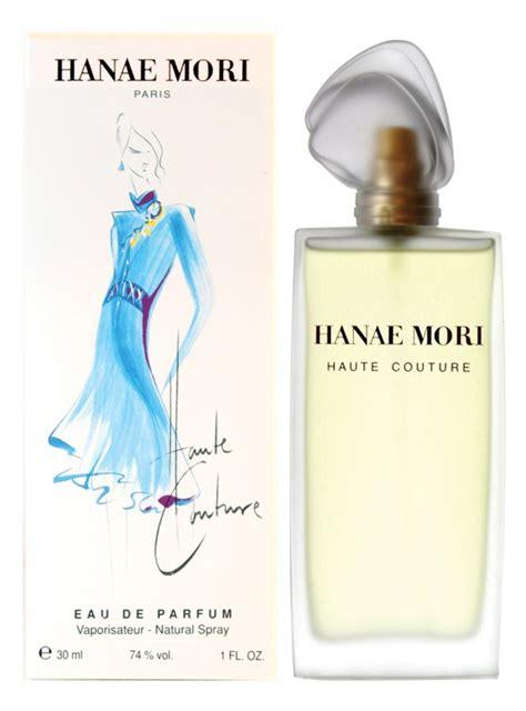 Parfum Vitalis Haute Couture hanae mori haute couture eau de parfum reviews
