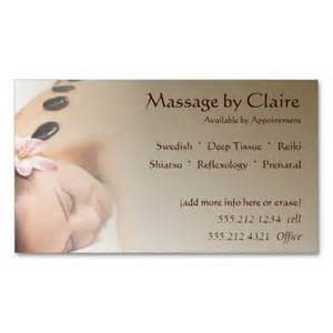Massage Business Card Templates 231 Best Images About Spa Business Cards On Pinterest