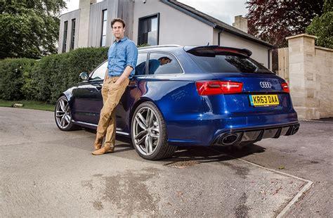 Audi Uk Configure by Audi Rs6 Avant 2015 Term Test Review By Car Magazine