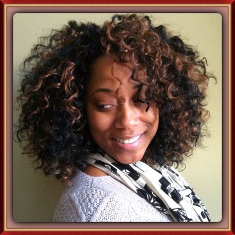 crochet hairstyles with freetress gogo curl freetress gogo curl crochet braids www