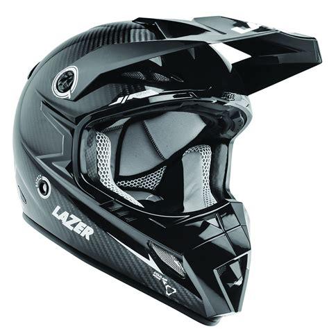lazer motocross helmets lazer mx8 pure carbon black white motocross helmet atv