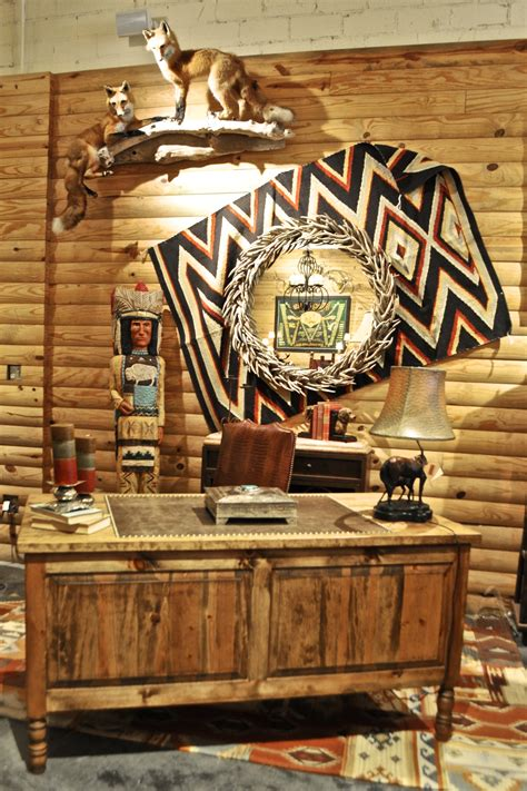Anteks Furniture Dallas by Rustic Office Furniture At Anteks Furniture Store In Dallas