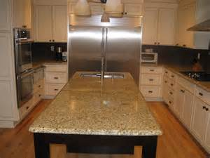 new venetian gold granite for stunning home design