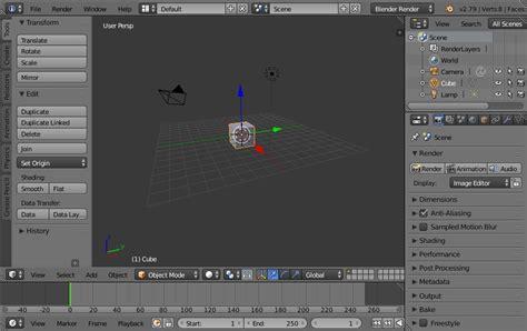 blender ui tutorial 79 blender tool shelf images user preferences