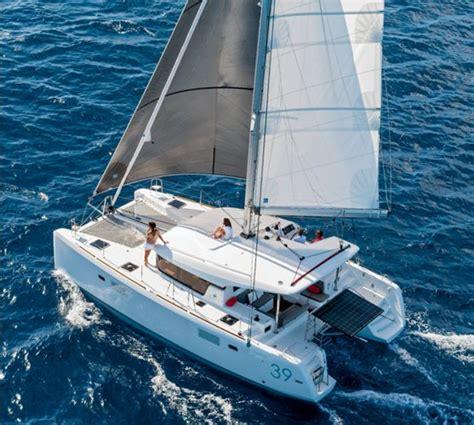 boat rental santa cruz rent a dufour custom 51 sailboat in santa cruz de