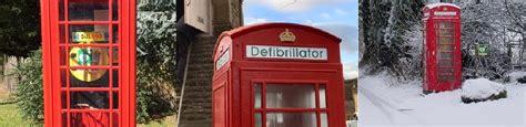 cabine telefoniche londinesi londra le vecchie cabine telefoniche ora ospitano i