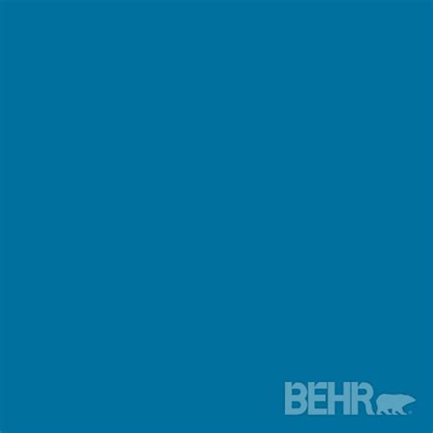 ocean blue paint behr 174 paint color blue ocean 550b 7 modern paint