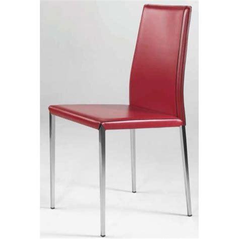 Sedie Da Soggiorno - sedia da pranzo e salotto in cuoio