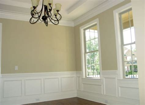Wainscoting Around Windows by The World S Catalog Of Ideas