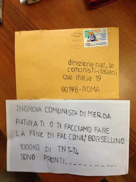lettere anonime tradimento 20 febbraio 2013 solleviamoci s weblog