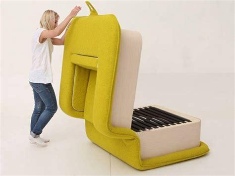 Sessel Mit Schlaffunktion by Sessel Mit Schlaffunktion Multifunktional Und Platzsparend