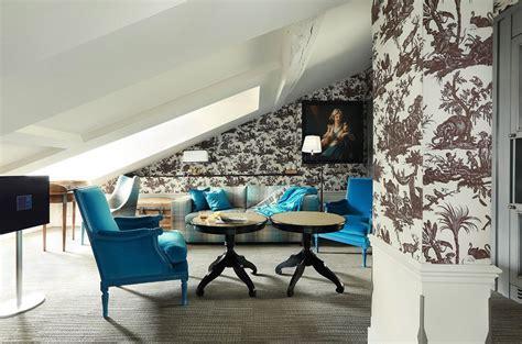 La Maison Interiors by Luxury 18th Century Parisian Interiors La Maison Favart