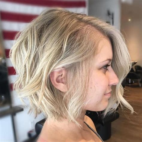 hairstyles for very fine hair uk the 25 best bobs for fine hair ideas on pinterest
