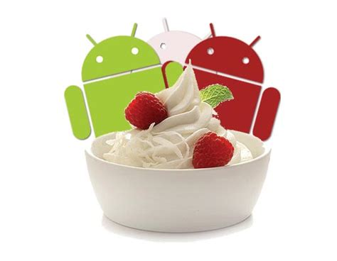 android froyo 2048 android edition