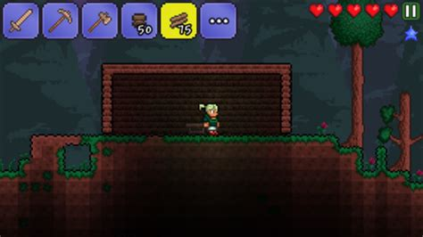 what do you need to build a house beginners guide to terraria on ios and android tips and