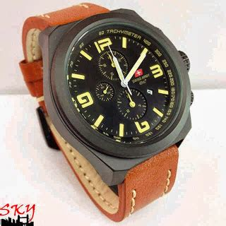 jam tangan swiss army 2132 original